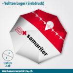 Gartenwirtschaft Restaurant Badeanstalt Sonnenschirm Druck kaufen Schweiz