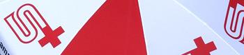 Werbesonnenschirme mit Druck - Wir sind die Schirmmacher aus der Schweiz