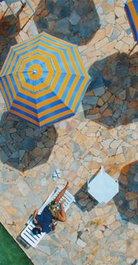 Umbrella Sonnenschirm Parasol